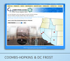 Coombs-Hopkins & DC Frost