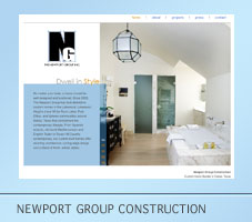 Newport Group Construction